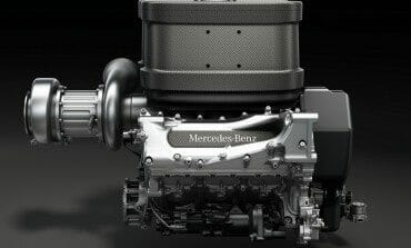 Williams and Mercedes announce long-term engine partnership