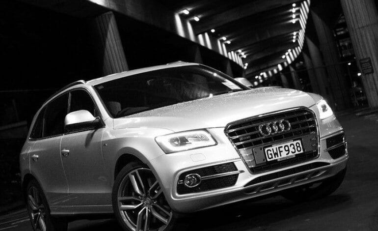 2013 Audi SQ 5 - Car Review - Can you have your cake and eat it too?