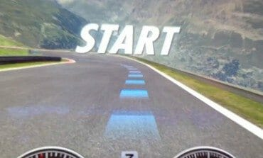 First look at Gran Turismo 6 in game footage - Matterhorn Circuit, Audi S1 Quattro
