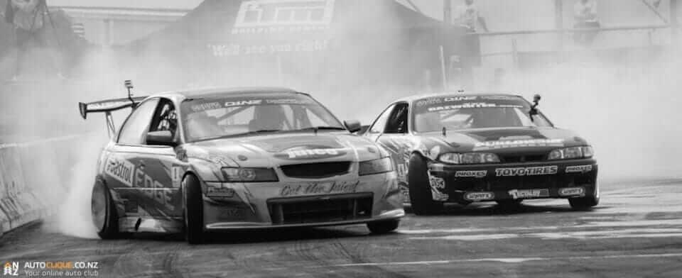crc drift