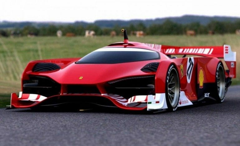 Do You Want More Heavy Weight Manufactures in LeMans ?