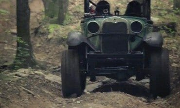 1929 Ford Model-A Off-Road Racer / Dirt Every Day
