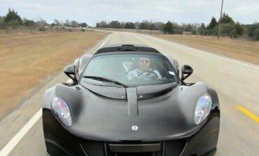 Hennessey Venom GT | evo REVIEW