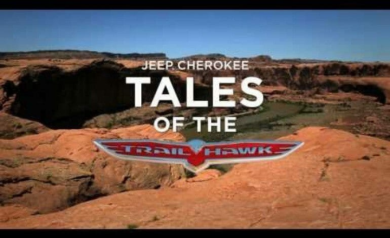 Tales of the Trailhawk – Moab Traction