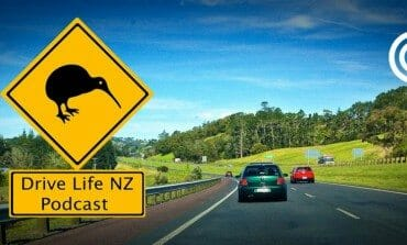 Drive Life NZ / Bryan T / Episode 7