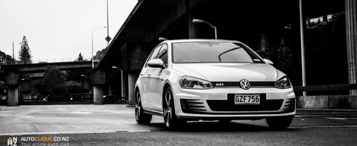 2013 VW Golf GTi – Road Tested – VW Turns Up The Heat To Gas Mark Seven