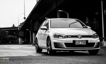 2013 VW Golf GTi - Car Review - VW Turns Up The Heat To Gas Mark Seven