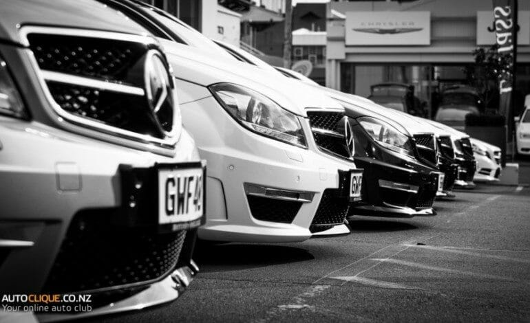 2013 Mercedes-Benz C63 AMG & ML 63 AMG - Car Review - The Life of An AMG Owner - AMG Drive Day