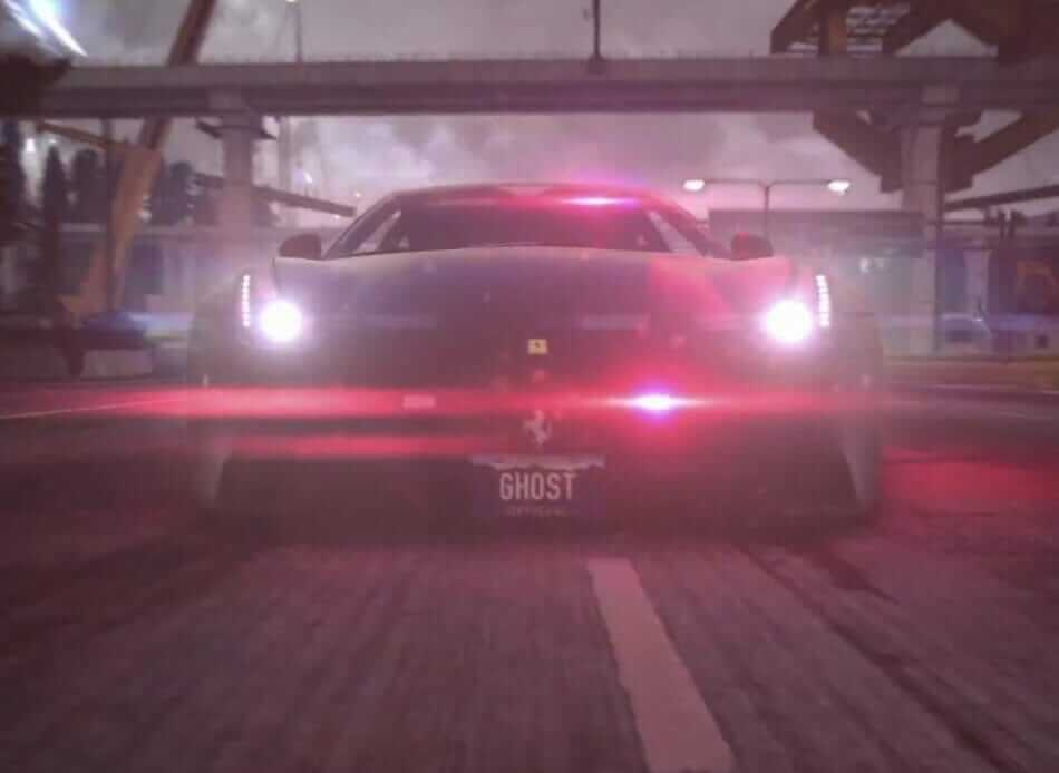 Need For Speed Rivals Trailer Undercover Cop Revealed