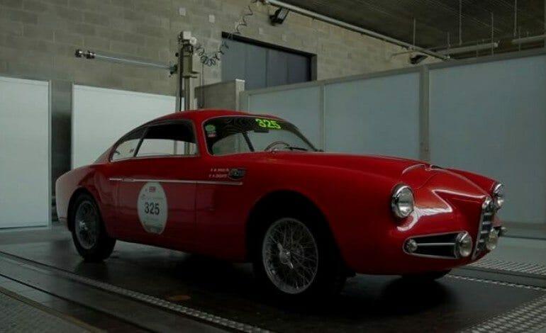 1957 Alfa Romeo 1900 SSZ – Petrolicious