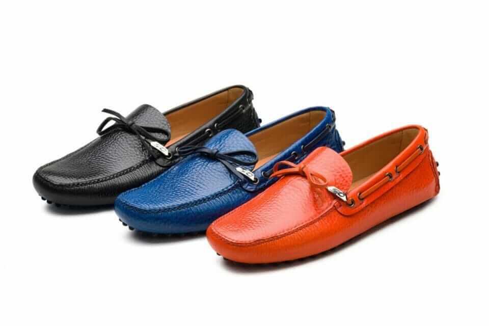 lamborghini car shoe -1