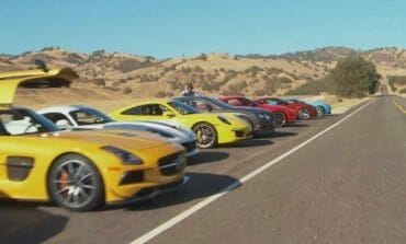 Picking the 2013 Best Driver's Car / MotorTrend