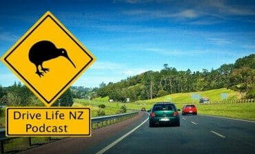 Drive Life NZ / Stuart Murray / Episode 4