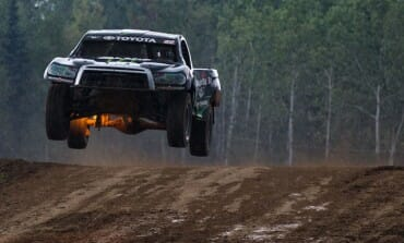 2013 Fall Crandon Off-Road Championship
