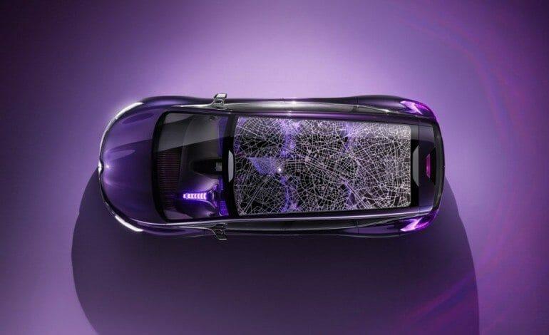 Renault's Initiale Paris Concept is Different