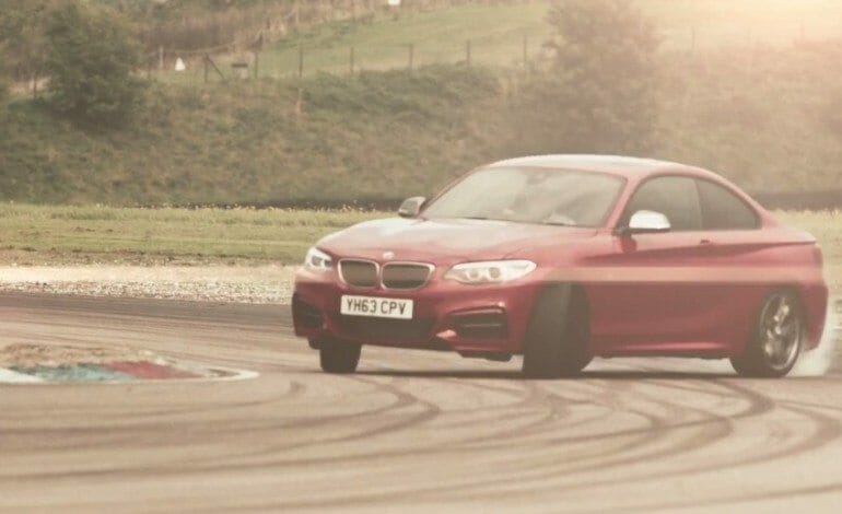 BMW 2 Series Coupé, How it Goes, And Sounds