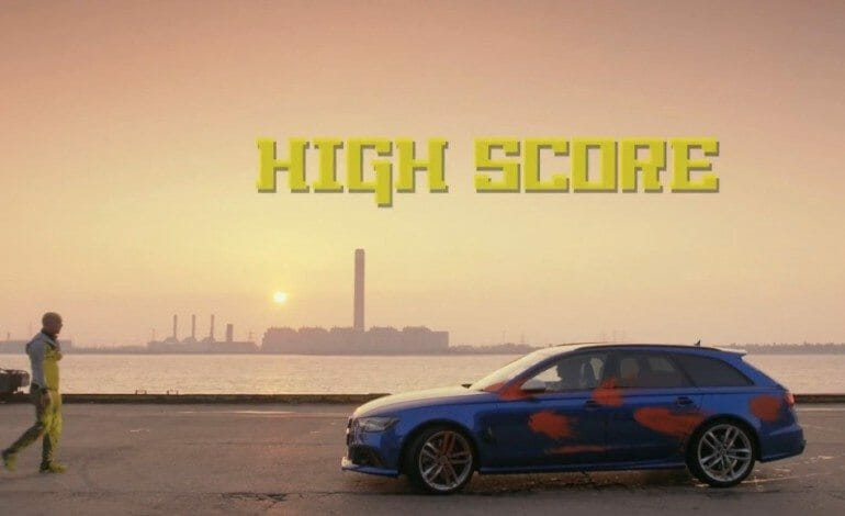 Ben Collin's Audi RS6 vs Damien Walters – Who Gets Egg On Their Face