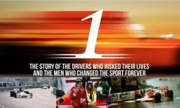 1 Official Trailer, The Golden Age Of Formula One