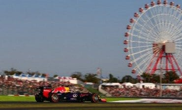Strategy wins the Japanese Grand Prix at Suzuka