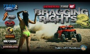 bragging rights - baja 1000