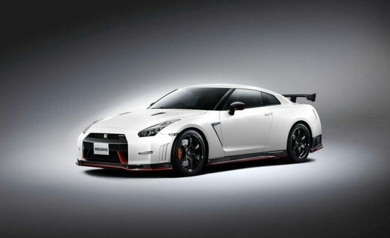 2014 Nissan GT-R Nismo Leaked