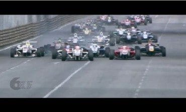 Highlights of the 60th Macau Grand Prix