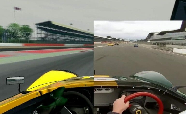 Assetto Corsa, Mind Blowing Realistic