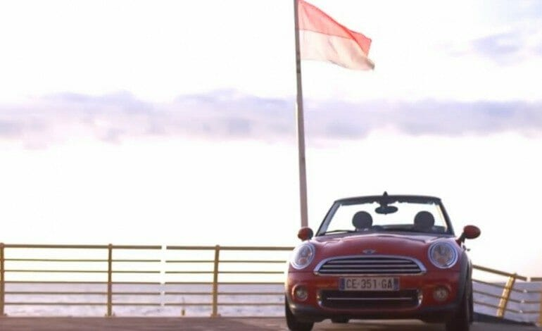 Recreating the 1964 Monte Carlo Rally: XCAR pays tribute to Paddy Hopkirk