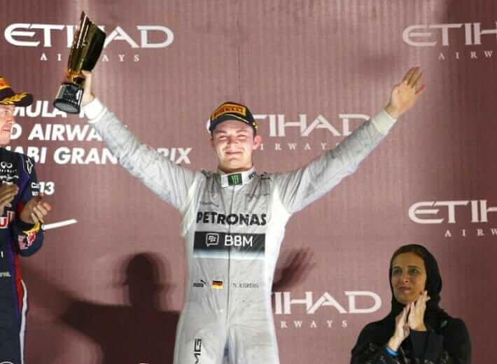Rosberg 3 dubai