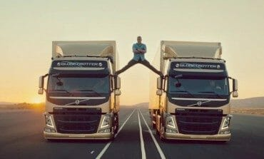 So Epic, You'll Want To Buy A Volvo Truck