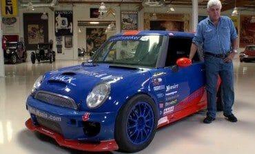 2002 Twin Engine Mini Cooper - Jay Leno's Garage