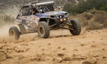 2013 Baja 1000 - Polaris Off Road Vehicles