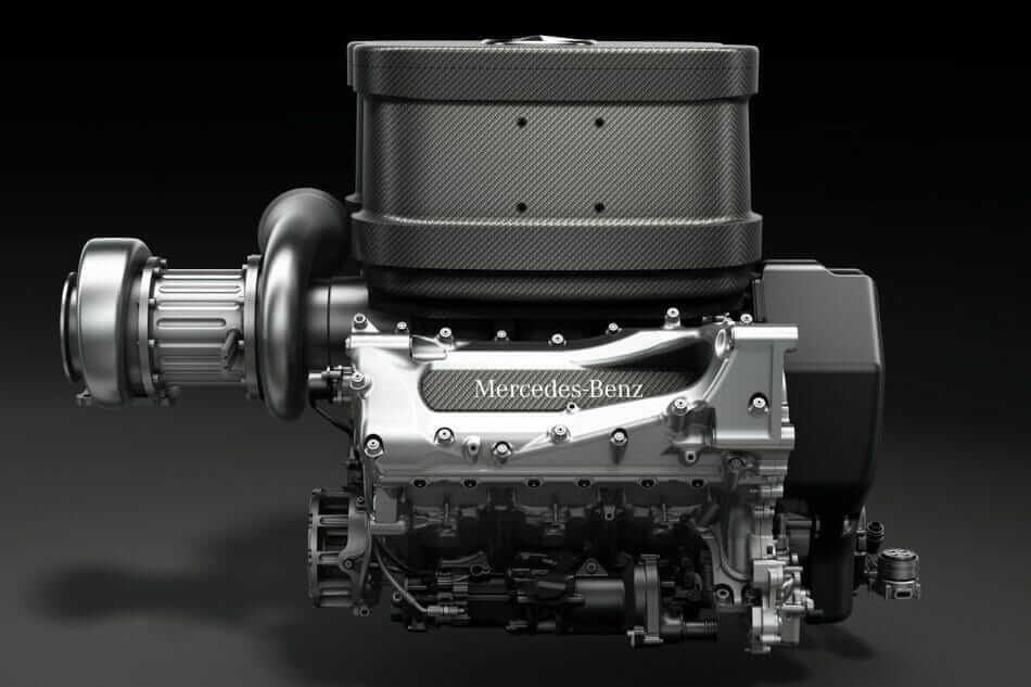 Mercedes-AMG-F1-Engine4