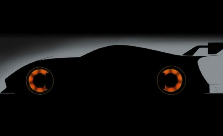 New Supra Rumored To Be Toyota's Vision Gran Turismo Concept