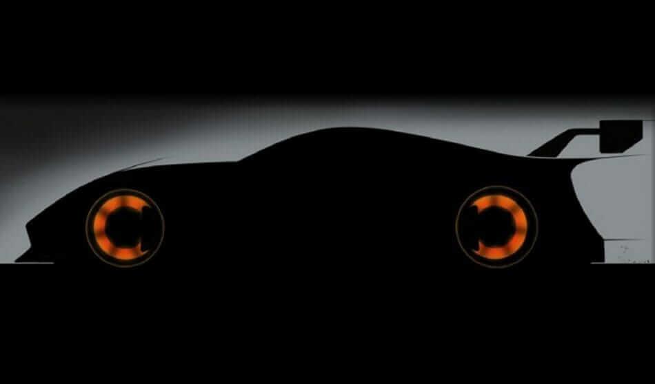 Toyota's Vision Gran Turismo Concept