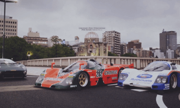 Car Maniacs : Life With Le Mans'