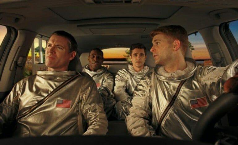Acuras new commercials go comical retro