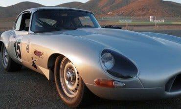 Jaguar E-Type Lightweight Recreated - Petrolicious