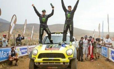 Dakar 2014 stage13: Nani Roma wins Dakar 2014