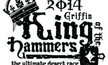 only 12 days to King Of The Hammers!