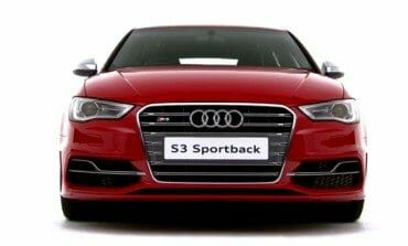 Audis New S3 Sportback... Does It Look A Bit Ordinary?