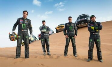 Dakar 2014 stage11: X-Raid team bosses make final call.