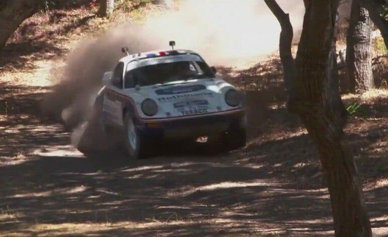 Porsche 911's Alter Ego