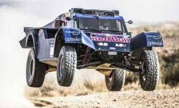 Dakar 2014 stage04: Peterhansel not gone, but Sainz is at the top,
