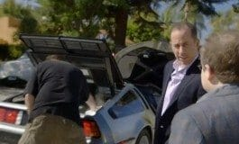 Comedians in Cars Getting Coffee & How To Kill Superman !!!!