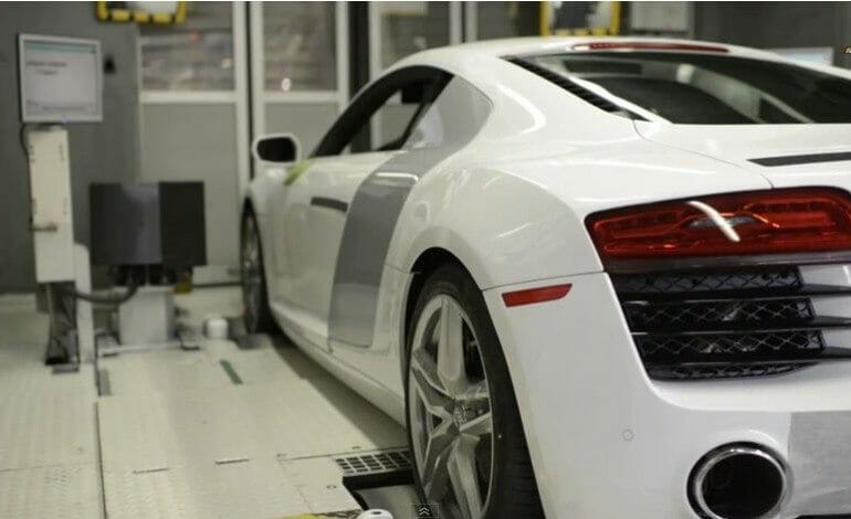 The Making of a Beast – Inside Quattro