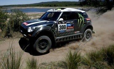 Dakar 2014 stage06: Peterhansel and Roma head to head!