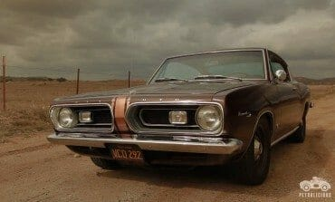 In Torque We Trust - 1967 Plymouth Barracuda Formula S - Petrolicious