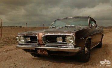 In Torque We Trust - 1967 Plymouth Barracuda Formula S - Petrolicious