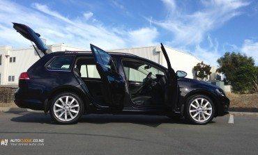 Drivers Log / Golf 7 Wagon